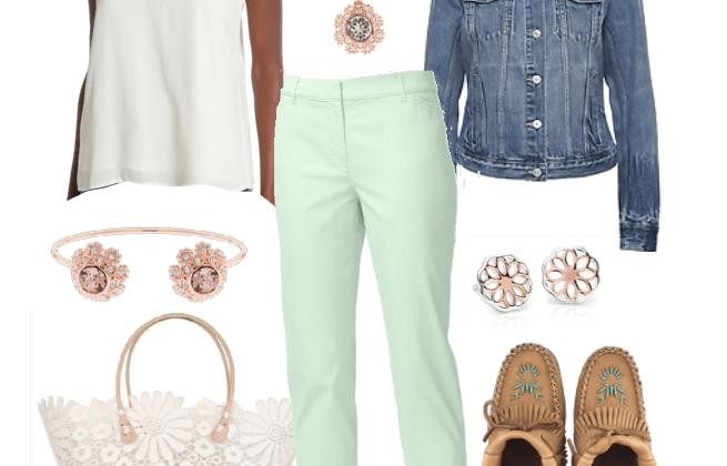 07d2db4de6b7e Capris Archives - Cute Outfit Ideas