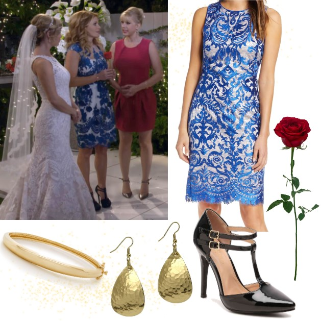 Outfits From Fuller House Season 1, Episode 13