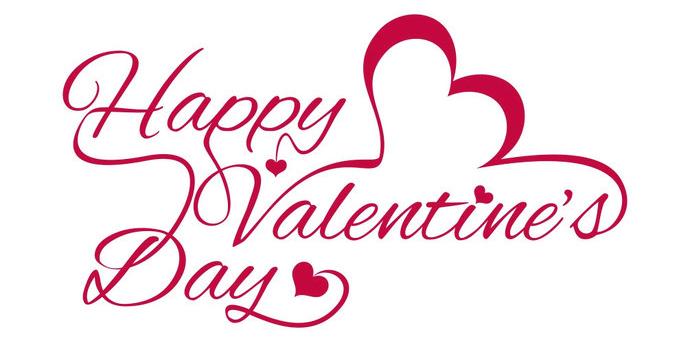 Valentine's Day Graphic